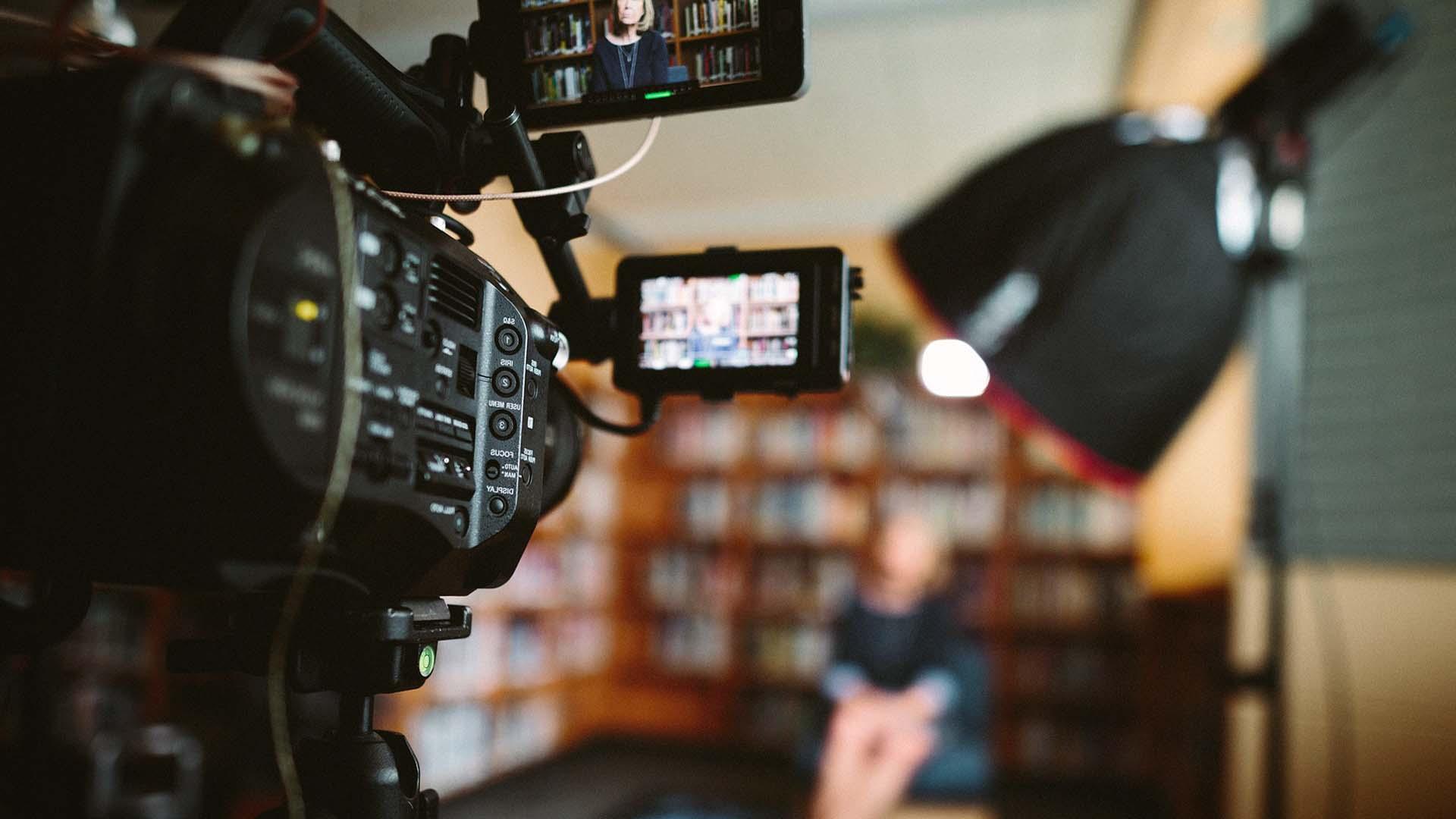 преимущества двух камерной видео съемки фото