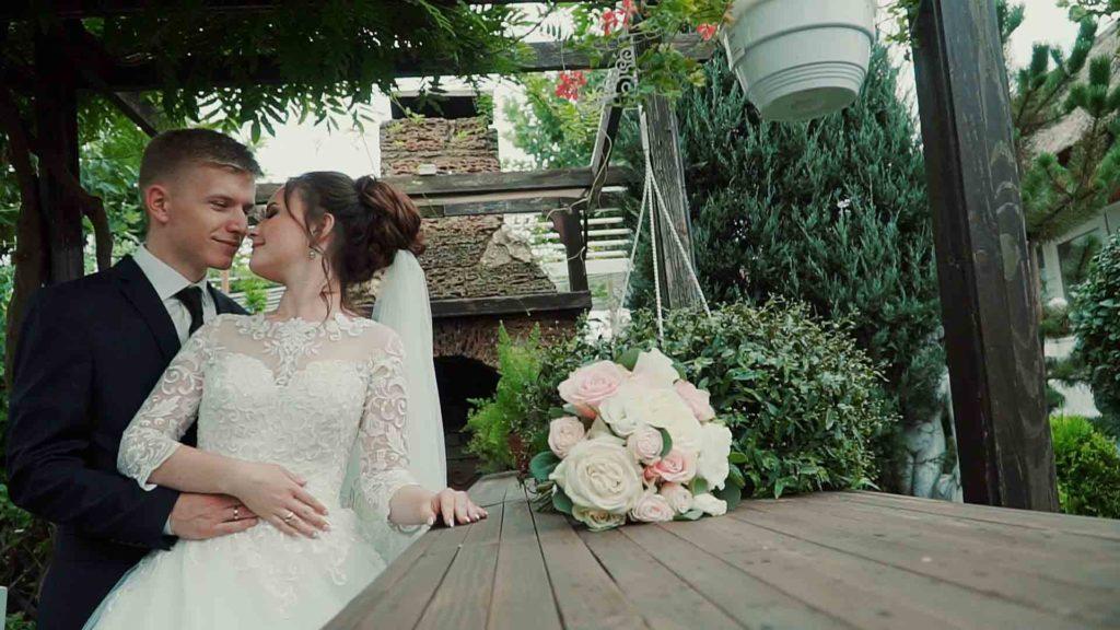 свадебный фильм клип и ролик для инстаграма фото