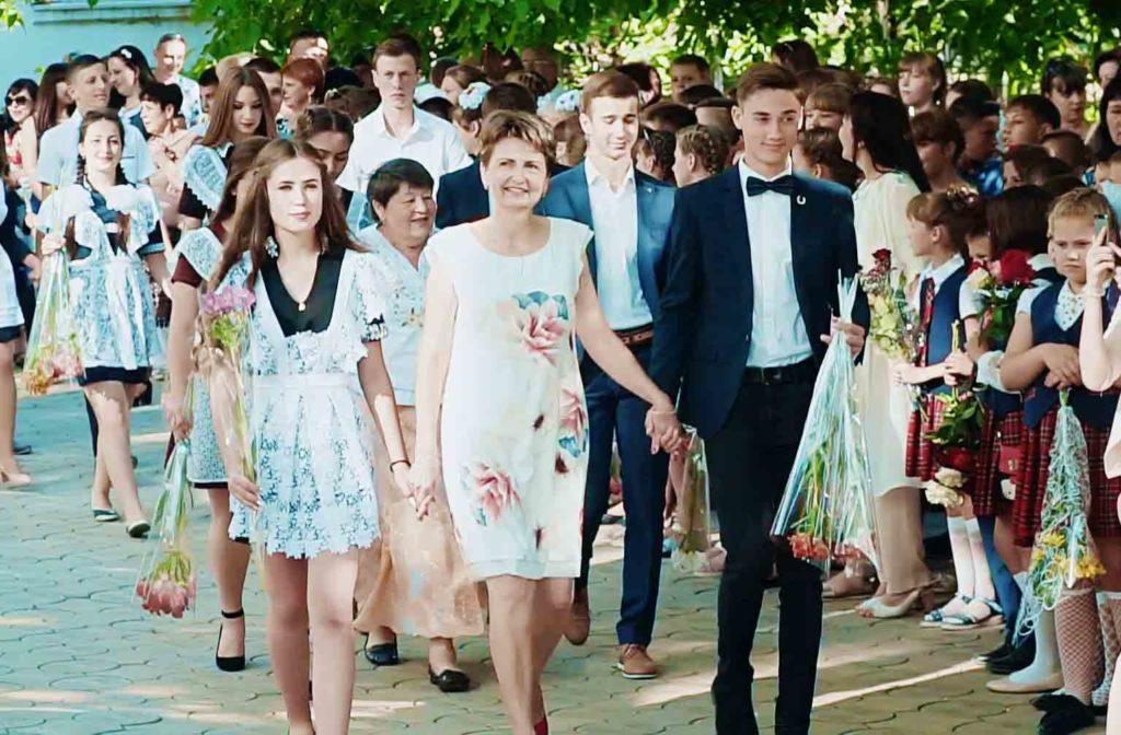 видео оператор на выпускной съемка николаев фото